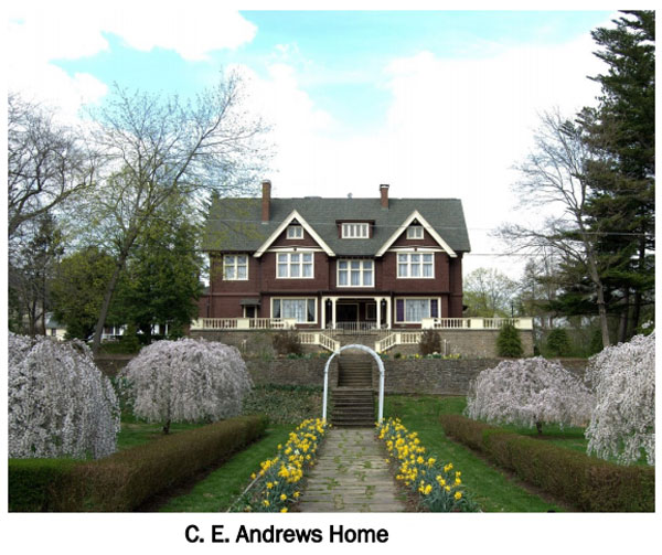 Andrews Home - New Bethlehem PA